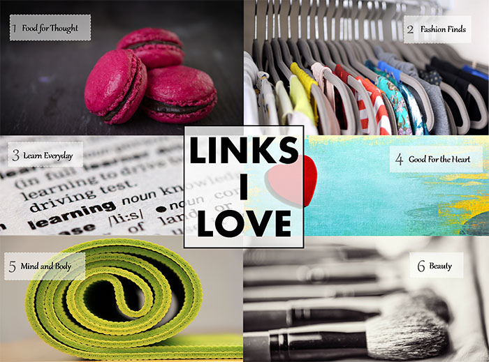 links I love final