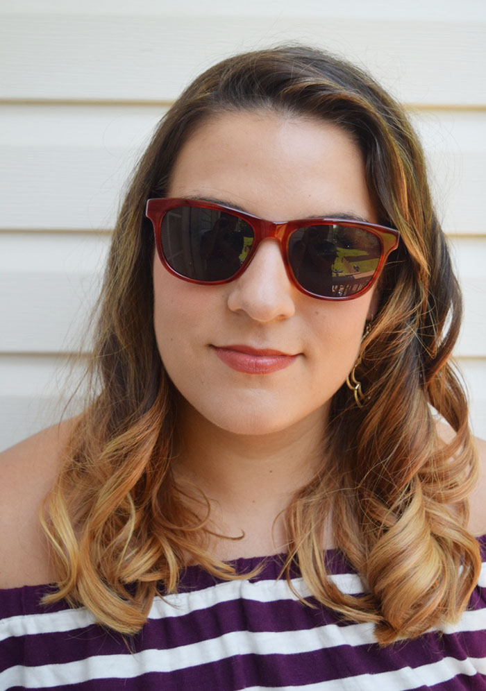 Sunglass Hunting with Warby Parker – Megs Tango