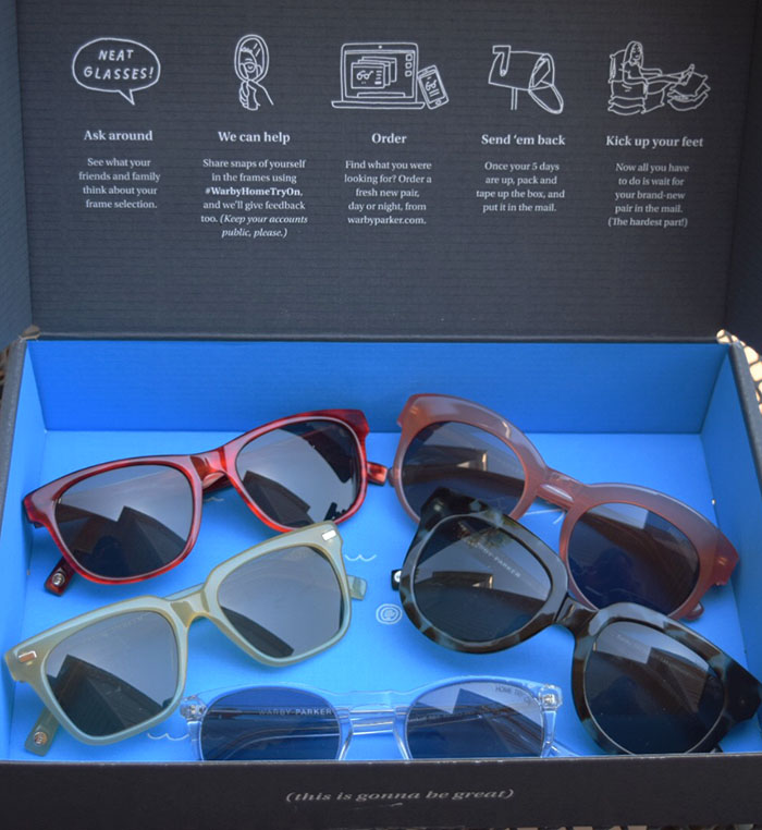 95f12472a94 Sunglass Hunting with Warby Parker – Megs Tango